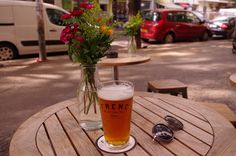 Frenc in Berlin - Craft beer