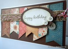 Mary Gunn FUNN - meet Clementine and all the new B kits on my blog this week.