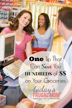 One Tip That Can Save You HUNDREDS on Your Groceries [ CLICK HERE! ] propfunds.com | #food #funds #investment #value