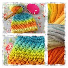 Ravelry: Baby Amanda Hat pattern by Gina House