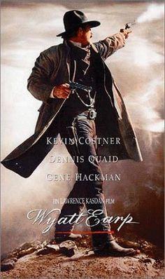 Wyatt Earp...one of the ultimate westerns!