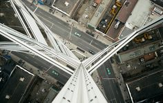 Roof Topper / Tom Ryaboi | Photographie