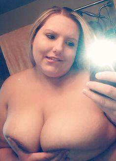 fat girl nude selfies