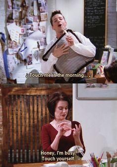 Karen and Jack