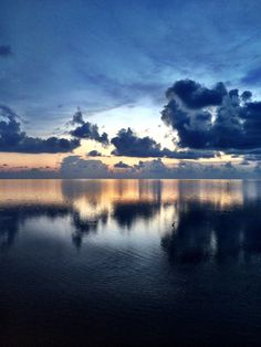 Sunset Hudson, Florida