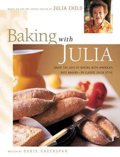 Julia Child's Gallette