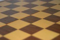 Harlequin Floor