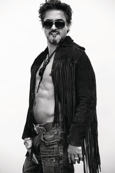rdj *jaw dropped to the floor*