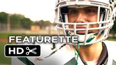 When The Game Stands Tall Featurette - The Story (2014) - Jim Caviezel, ...From eyesofwitt.