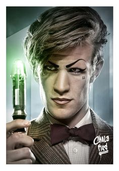 Chola Doctor Who - Rimmel London