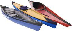 Folding kayaks  02-09-2011