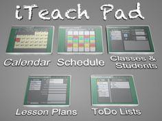 teacher ipad apps, ipad apps for the classroom, 1 1 ipad classroom, organ app, ipad teaching apps.