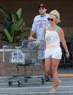 Britney e David 04/07/13
