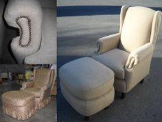 upholsteri, job, diy