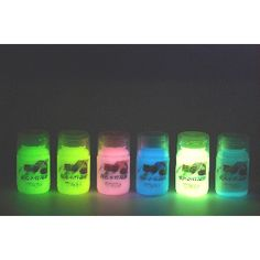 glow in the dark paint on pinterest glow glow paint and paint. Black Bedroom Furniture Sets. Home Design Ideas