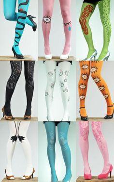 tights sock, leg, les queue, fashion, cloth, style, crazi tight, tights, eye