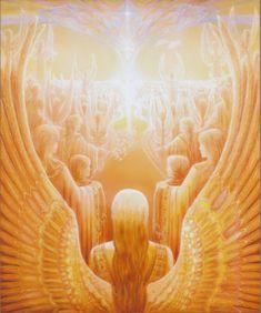 Calling All Angels