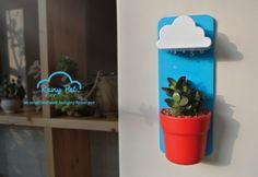 Rainy pot #rainypot #mrwonderful #creative #art #maison #objet #paris