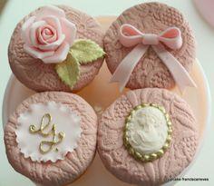 pattern cupcak