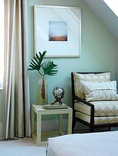 Sarah Richardson Design - Sarah's House - Boy's Bedroom