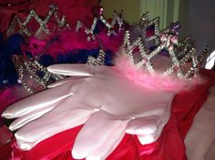 For your princess tea play date party make sure you have your lady like gloves and glitter rhinestones on deck book your play date  party today @ 770-609-5474 www.jolasjoyfulevents.com