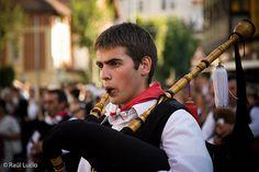Día de Campoo en Reinosa    Cantabria   Spain