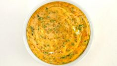 Herbed Honey Mustard