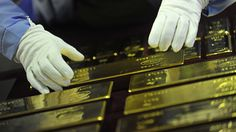 Russia surpasses US gold production for first time in 25 years