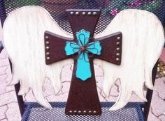 DIY Faux Leather Wood Cross#1475362/diy-faux-leather-wood-cross?&_suid=136871510681904013782204907495