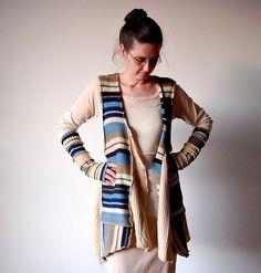 sew, upcycl cloth, cycl idea, cloth idea, woman clothing