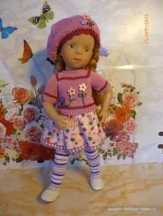Аксессуары для кукол своими руками фото