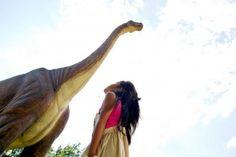 Kings Island's Dinosaurs Alive! adding world's largest animatronic dinosaur