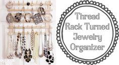 jewelry organizer 101