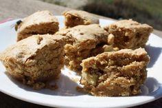 Skinny Walnut Cake Recipe.