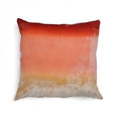 ombre coral: https://www.abchome.com/shop/pixels-coral-red-ombre-pillow-1340531
