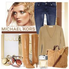 Obsessed with Michael Kors