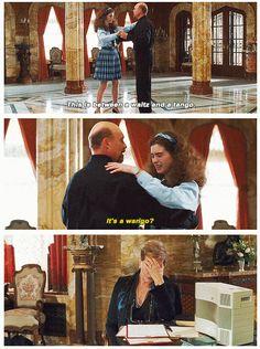The Princess Diaries.