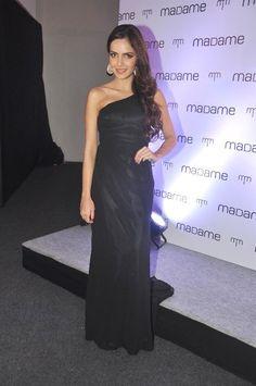 Shazahn Padamsee announced brand ambassador for MADAME