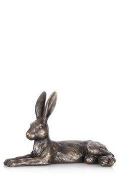 Hare ornament