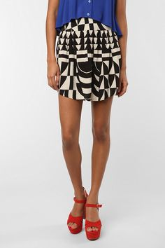 Fun skirt from Urban Outfitters