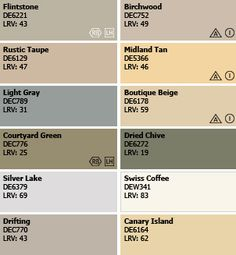 Color Schemes On Pinterest Paint Colors Benjamin Moore And Benjamin Moore