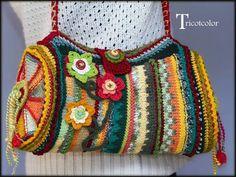 Crochet love ♡