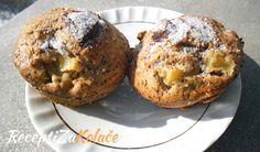 Mafini sa ananasom http://www.receptizakolace.rs/kolaci-recepti/mafini-recepti/12-mafini-sa-ananasom