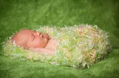 Green, green grass of home. Online Baby Album on Baby Pics by Cute Baby Pics