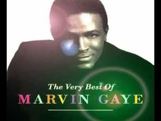 the very best of MARVIN GAYE FULL ALBUM - YouTube