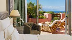 Abama Golf & Spa Resort - Tagor