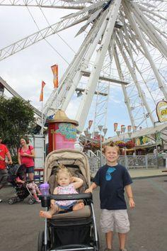 OC Fair Ferris Wheel #CountyFair