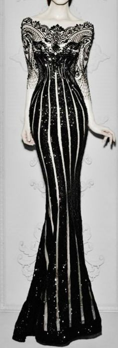Michael Cinco| Keep The Glamour ♡ ✤ ✤