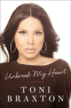 "Enter for a chance to win ""Unbreak My Heart by Toni Braxton"