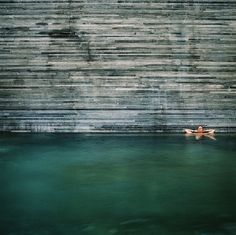 Vals Thermal Spa in Switzerland